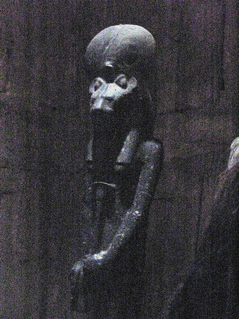 Egypt sek