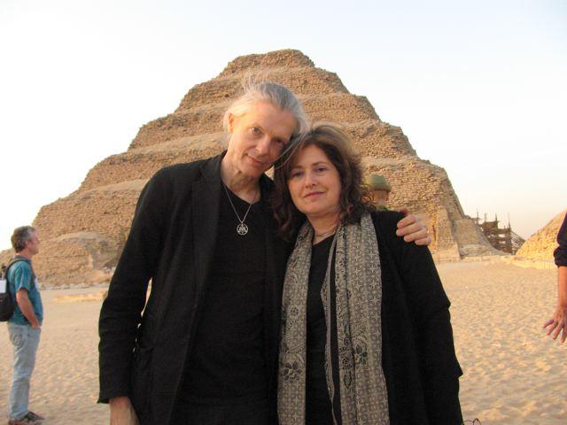 Egypt sakkara