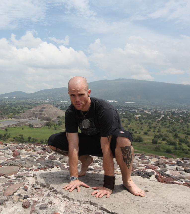 Teotihuacán_topofthesun