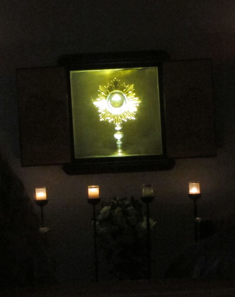 Sacred Mirror argentina