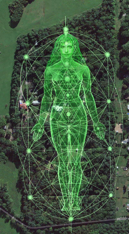CoSM Goddess green better