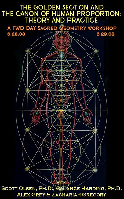 CoSM blog: Sacred Geometry at CoSM